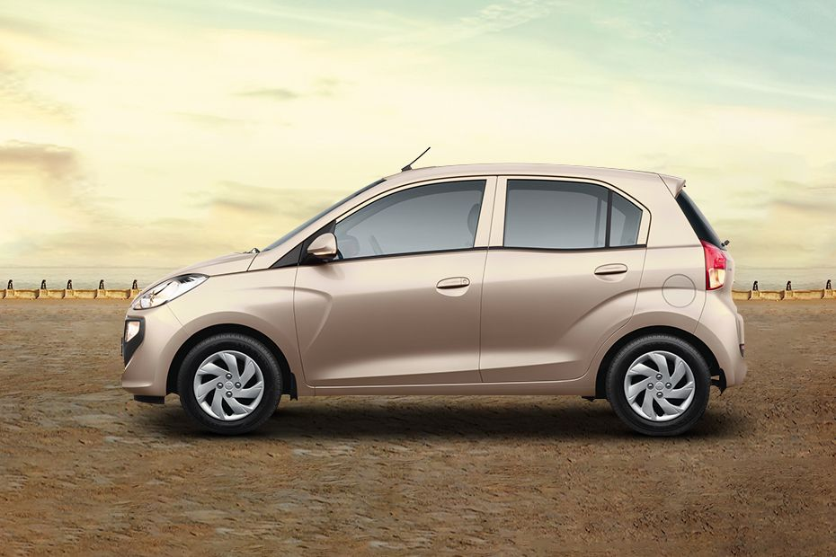 Photo of Hyundai Santro