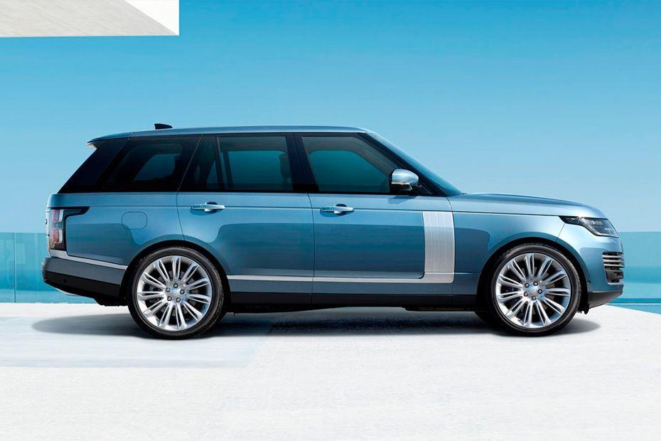 Photo of Land Rover Range Rover