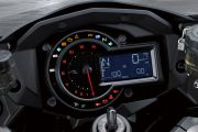 Speedometer of Ninja H2 SX