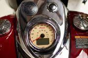 Speedometer of Chief Classic