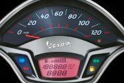 Speedometer of VXL 150