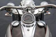 Speedometer of Deluxe