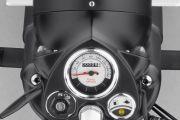 Speedometer of Classic 500
