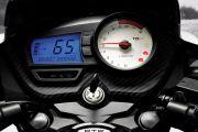 Speedometer of Apache RTR 160