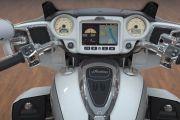 Speedometer of Roadmaster