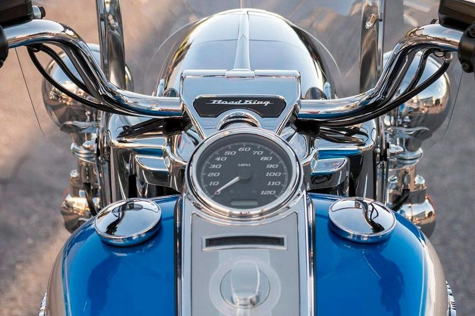 Photo of Harley Davidson Road King