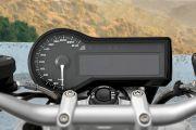Speedometer of R 1200 R