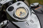 Speedometer of Chief