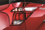 Tail lamp Image of XUV500