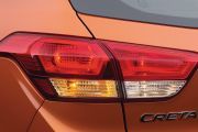 Tail lamp Image of Creta