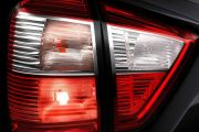 Tail lamp Image of Terrano