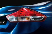 Tail lamp Image of Ciaz