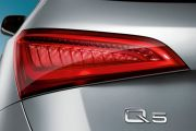 Tail lamp Image of Q5