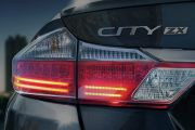 Tail lamp Image of City