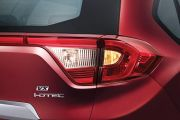 Tail lamp Image of BRV