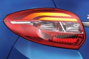 Tail lamp Image of Zest
