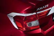 Tail lamp Image of Amaze