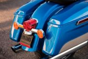 Tail Light of Road King