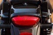 Tail Light of Avenger Street 180