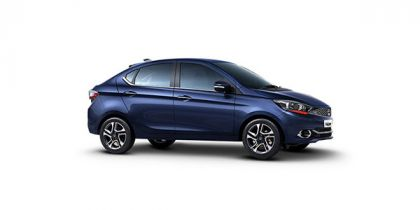 Photo of Tata Tigor XE