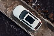 Top view Image of XC60