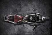 Top View of Diavel Diesel