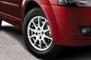 Wheel arch Image of Verito