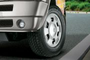 Wheel arch Image of Sumo