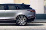 Wheel arch Image of Range Rover Velar