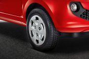 Wheel arch Image of Nano