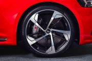 Wheel arch Image of RS5