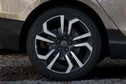 Wheel arch Image of V40 Cross Country