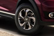 Wheel arch Image of BRV