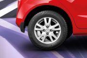 Wheel arch Image of Brio
