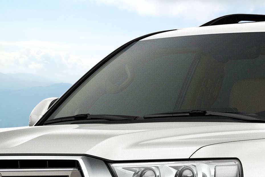 2020 Land Cruiser 200