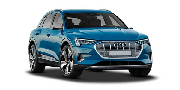 Audi E Tron Price Launch Date 2019 Interior Images News Specs