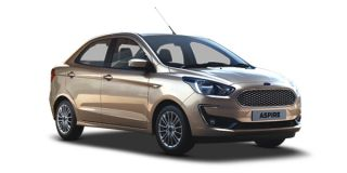 Photo of Ford Aspire Ambiente