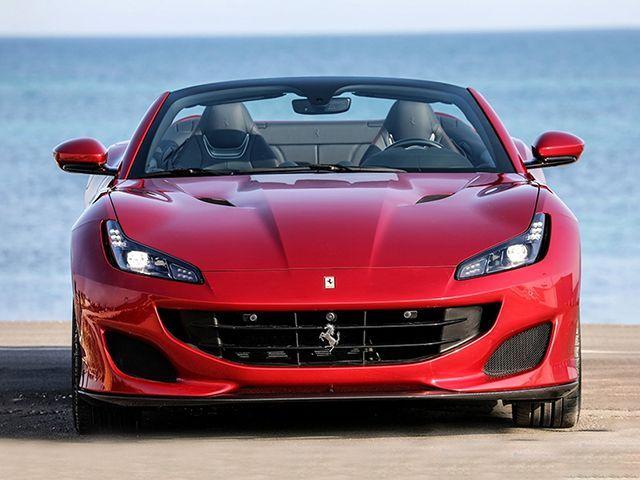 Photo of Ferrari Portofino