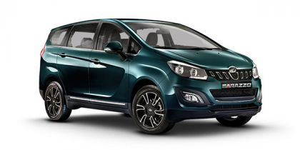Mahindra Marazzo Price In Delhi View December Offers On