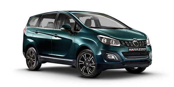 Mahindra Marazzo Price In India Images Review Mileage Specs