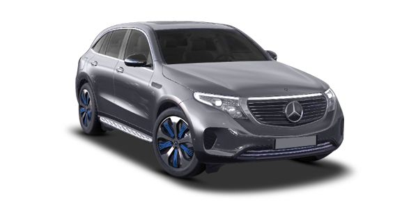 What is the service cost of Mercedes-Benz EQC? @ ZigWheels