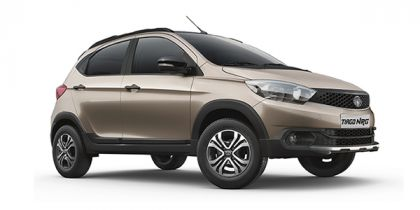 Photo of Tata Tiago NRG Petrol