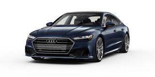 Photo of Audi A7
