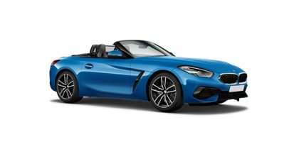 Photo of BMW Z4 sDrive 20i