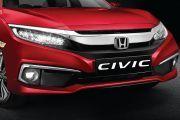Bumper Image of Civic