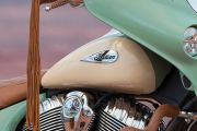 Fuel tank of Roadmaster Classic