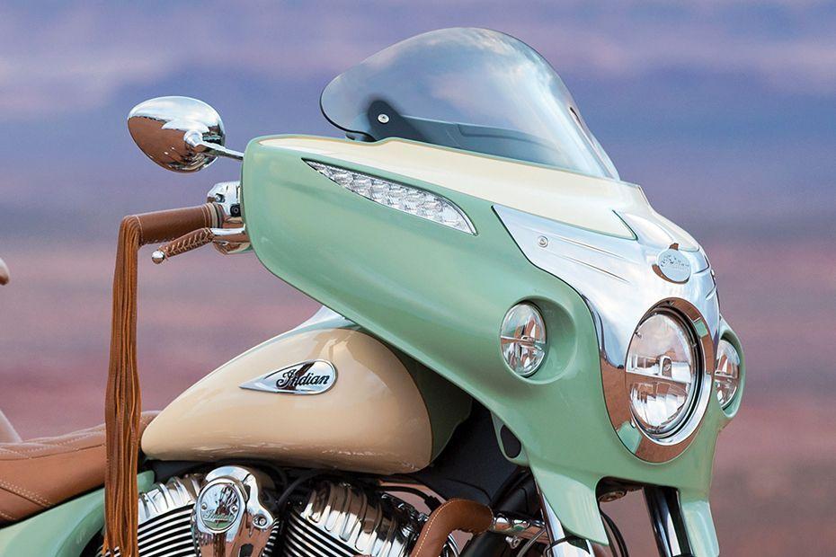 Photo of Indian Roadmaster Classic