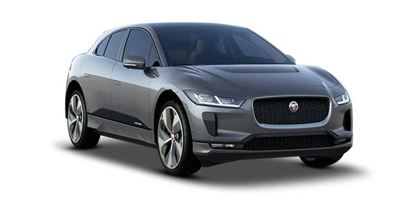 Photo of Jaguar I-Pace