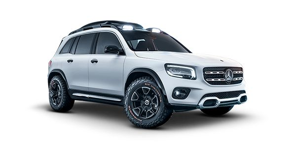 Mercedes Benz Glb Price Launch Date 2019 Interior Images
