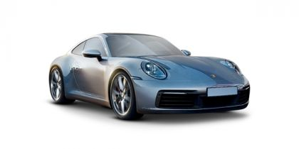 Photo of Porsche 911 Carrera S